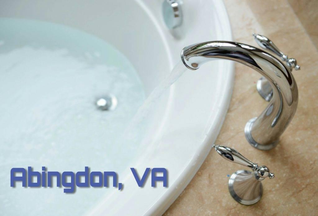 Abingdon, VA Bathtub refinishing