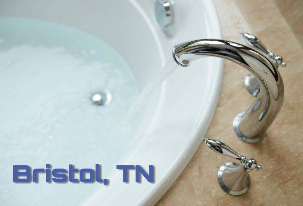 Bristol TN bathtub refinishing