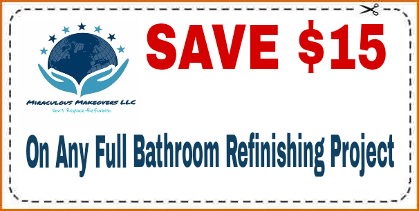Tricities Tn Bathroom Remodel Cost Breakdown Tricities Bathtub Refinishing