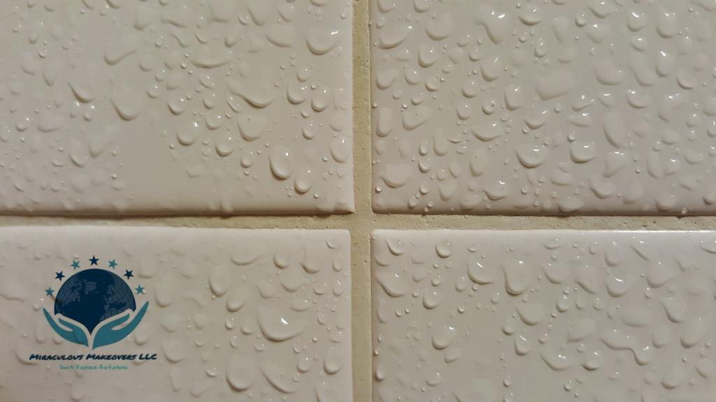 Tri-Cities, TN Bathroom Ceramic Tile Refinishing | Miraculous ...