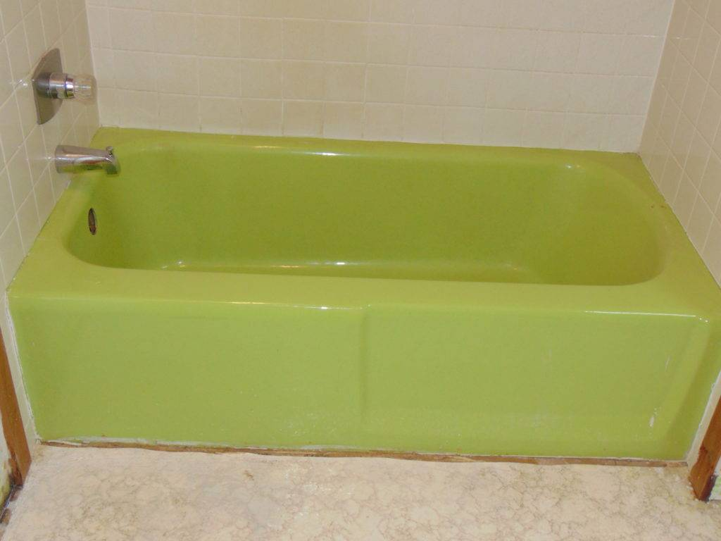 before-bathtub-refinishing-tricities-tn