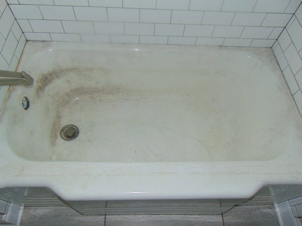 bathtub-refinishing-before-tricities-tn