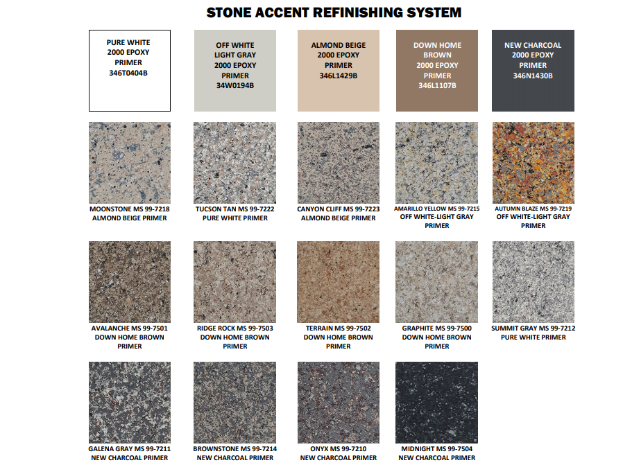 miraculous-makeovers-tricities-tn-countertops-that-look-like-granite-but-are-cheaper-color-chart