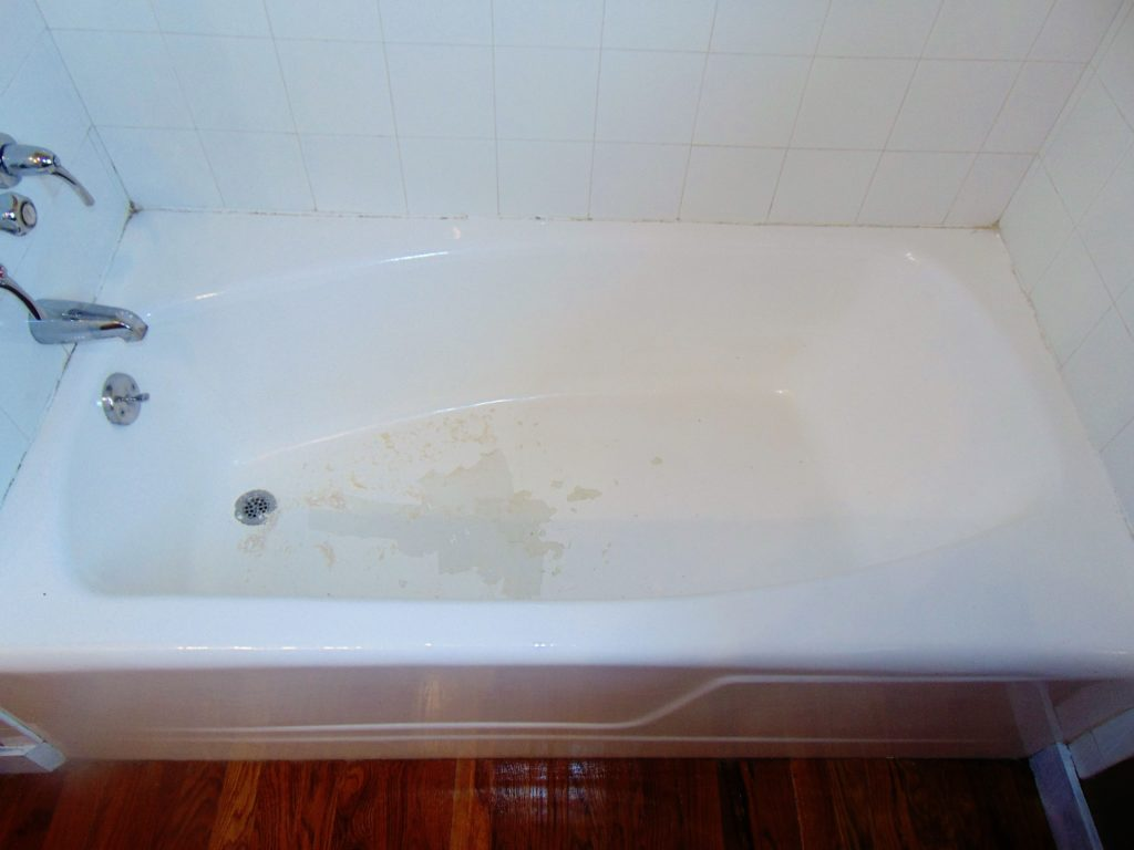 Tri-Cities, TN Bathtub Reglazing Before and After Pictures ...