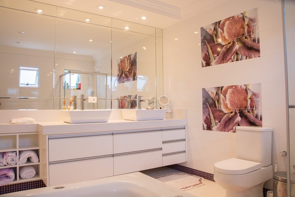 the-perfect-bathroom-design-for-skincare-lovers